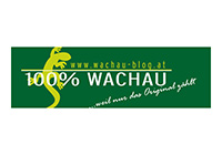 Logo: wachau-blog.at